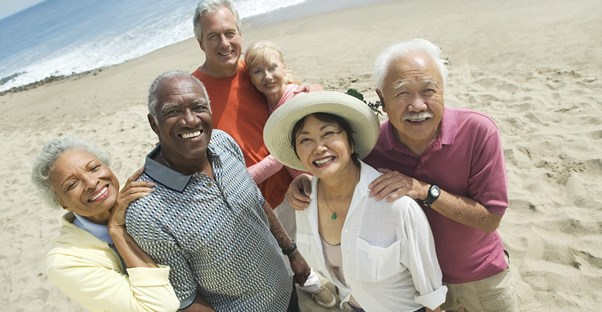 Booming Trends in Boomer Travel