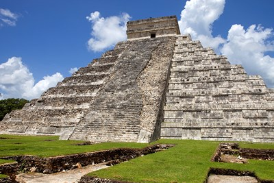 Planning a Day Trip to Chichen Itza