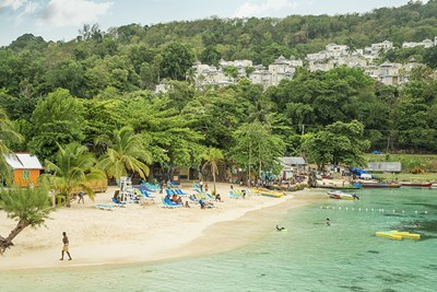 Jamaica's Top All-Inclusive Resorts