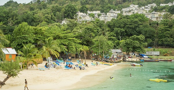 Jamaica has some of the best all inclusive resorts in all of the Caribbean.