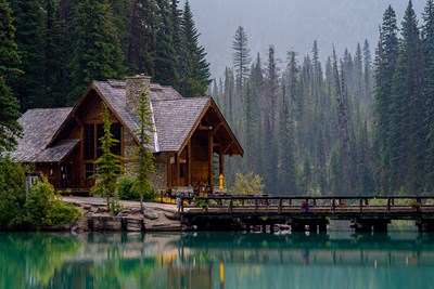 Best Locations for Cabin Rentals
