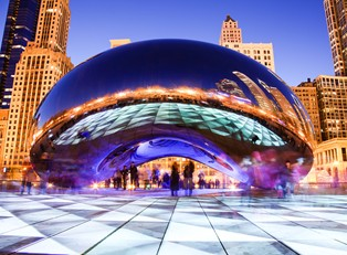 Staying in The Loop: Downtown Chicago Hotels