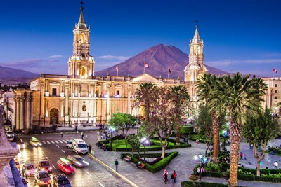 Surprising Things to Do in Peru