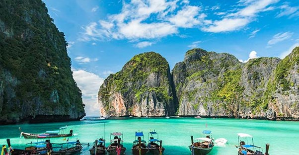 5 Best Thailand Tours
