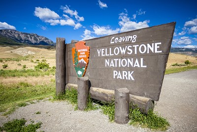 Most Popular National Parks, Ranked