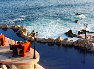 5 Cabo San Lucas Resorts and Spas