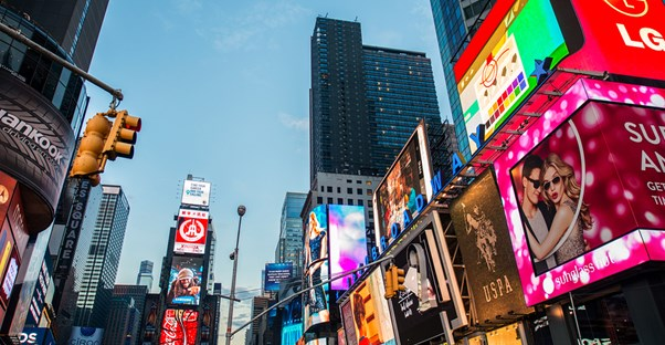 5 best times square hotels near broadway for What to do around times square