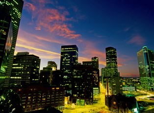 Top Hotels in Downtown Denver