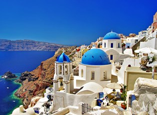 Best 5 Santorini Hotels