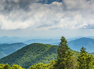 Family-Friendly Hiking on the Appalachian Trail