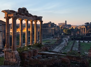 Popular Rome Vacation Packages