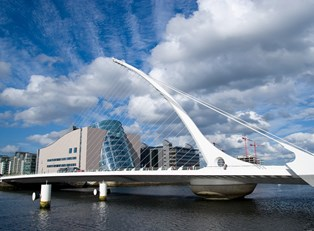Luxurious Hotels in Dublin