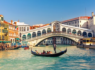 Best Tour Packages of Italy