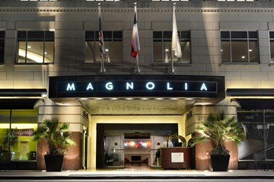 5 Boutique Hotels in Houston