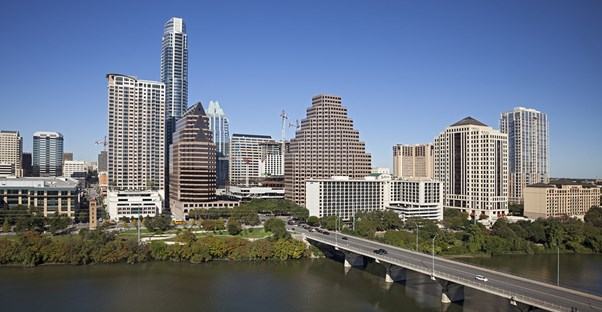 You will be surprised how much you can get done on a weekend trip in Austin.