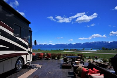 Best RV Parks in America
