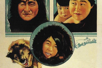 Nonook of the North gives viewers insight into Inuit hunting culture.