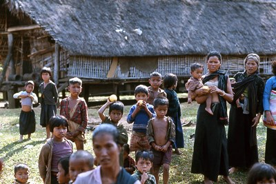 Meet The Most Isolated Populations in the World