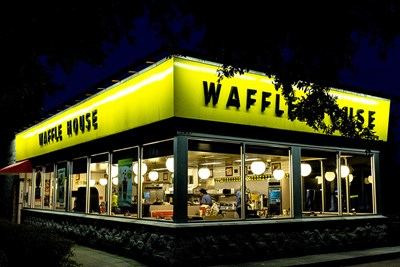 It might not be on your bucket list, but Waffle House is not nearly as menacing as some people make it out to be.