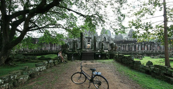 Best Bicycle Tours Around the World