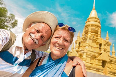 The Best Places to Retire Overseas
