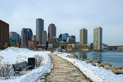 The 15 Best Cities for People Who Love Winter