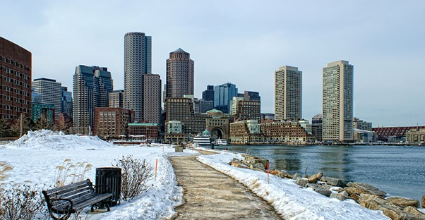 The 15 Best Cities for People Who Love Winter main image