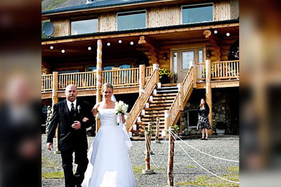 Best Destination Wedding Locations Western US Edition