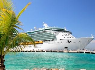 Sunny Sailing on a Caribbean Cruise