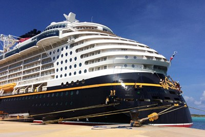 Experience the Magic of a Disney Cruise