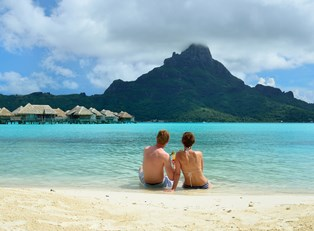 Popular Honeymoon Destinations