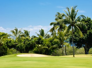 Golfing South of the Border: Mexican Golf Resorts