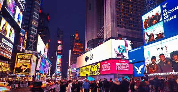 Popular Plays on Broadway
