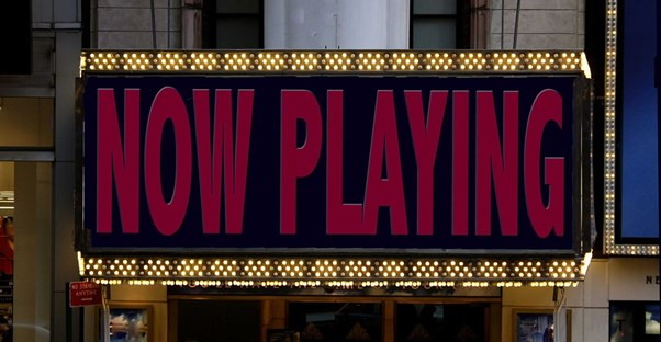 a now playing marquee blinks on broadwaylt tag!