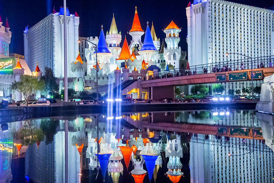 Las Vegas Escape Room Close To Excalibur