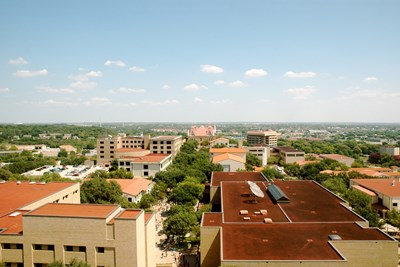 san marcos, texas is the fastest-growing city in the US by percentage of the population