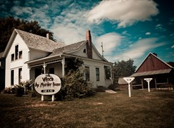 The Villisca Axe Murder House in Iowa is one of the most haunted houses in the country.