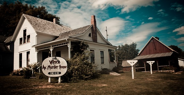 13 Most Haunted Places in the U.S. main image