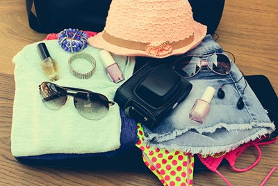 How To Pack for a Mediterranean Cruise
