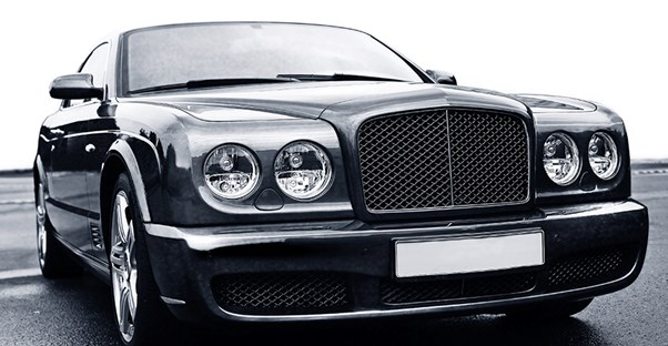 High End Car Rentals How Much Do They Cost