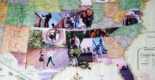 15 Vacation-Inspired Crafts to Help You Relive Your Travel Memories