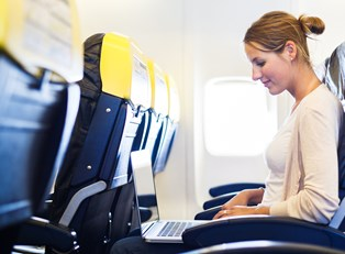 The Different Classes of Airfare