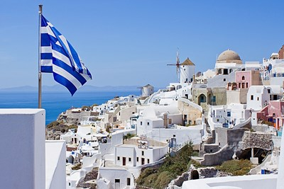 Can I Still Travel to Greece?